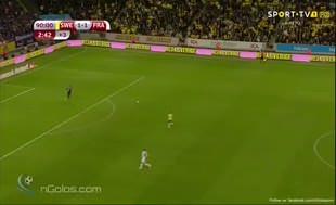 Toivonen orta sahadan öyle bir gol attı ki!..