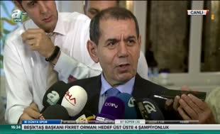 Özbek, Bruma'nın bonservisini açıkladı