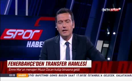 Fenerbahçe'den Emre Mor hamlesi!