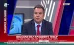 Bologna'dan Sneijder'e 5 milyon euro!