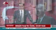 Erdoğan'dan Beşiktaş'a unutulmaz destekler