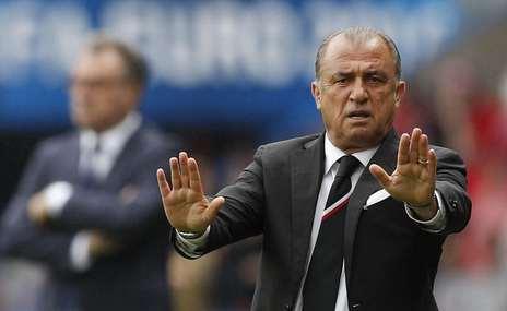Fatih Terim, Galatasaray'a geri dönüyor
