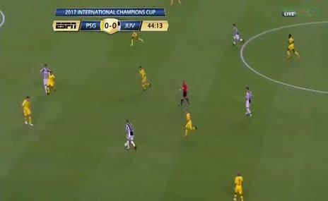 Juventus 3-2 PSG