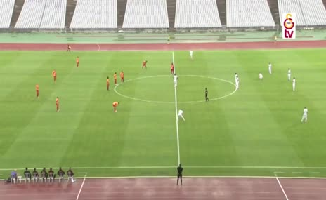 Galatasaray 2-1 Eskişehirspor
