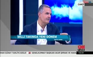 Mustafa Denizli'den milli takıma yeşil ışık