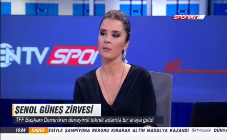 Rıdvan Dilmen'den Şenol Güneş yorumu