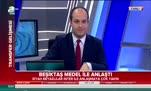 Beşiktaş Gary Medel ile anlaştı