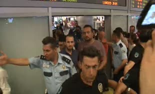Beşiktaş'ın Pitbull'u İstanbul'a geldi