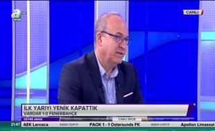 """Haldun Domaç: """"Fenerbahçe Kjaer'i arıyor"""""""