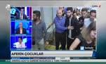 Luis Neto İstanbul'da!