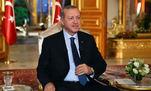 Cumhurbaşkanı Erdoğan'dan 'yabancı futbolcu' açıklaması