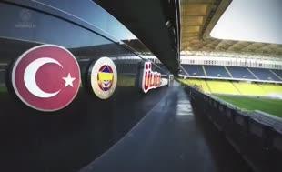 Fenerbahçe'den Beşiktaş'a gözdağı!